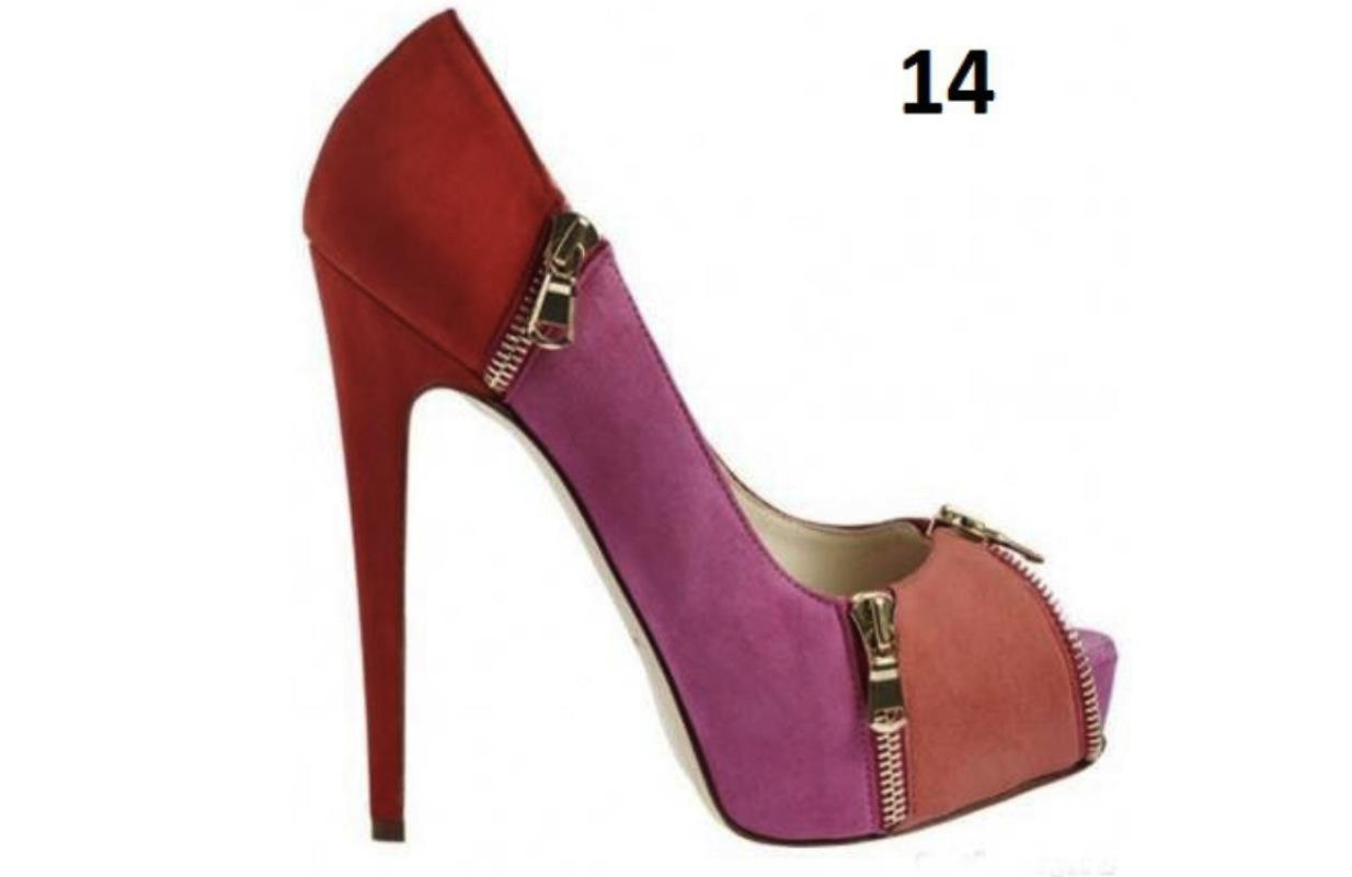 High Heels 7