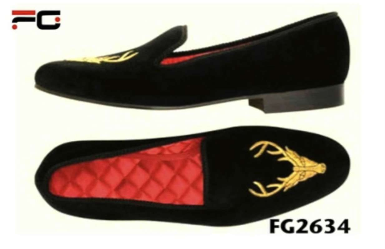 73a9e0066cd5a Velvet loafers - New and Advanced options | FG